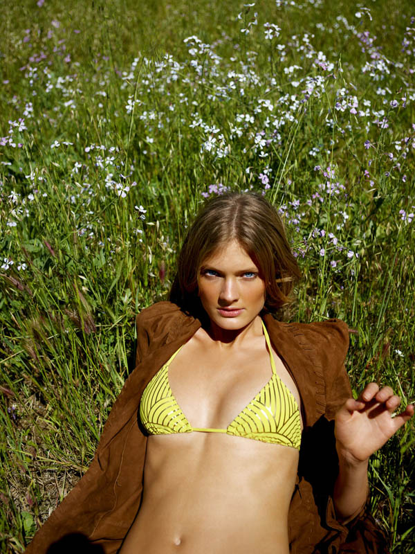 Constance Jablonski by Jenny Gage &#038; Tom Betterton for <em>Muse</em> Summer 2011