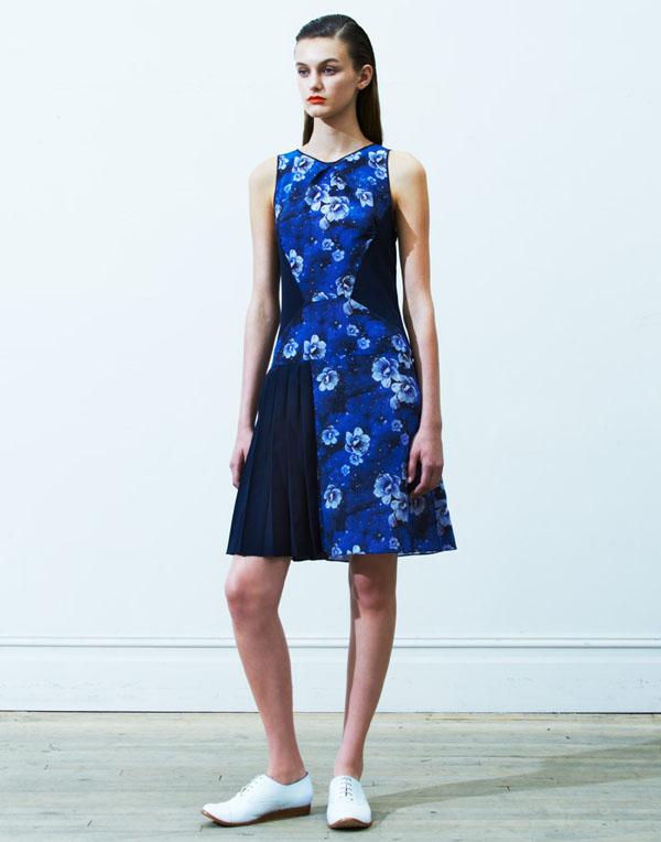 Richard Chai Love Resort 2012 Collection
