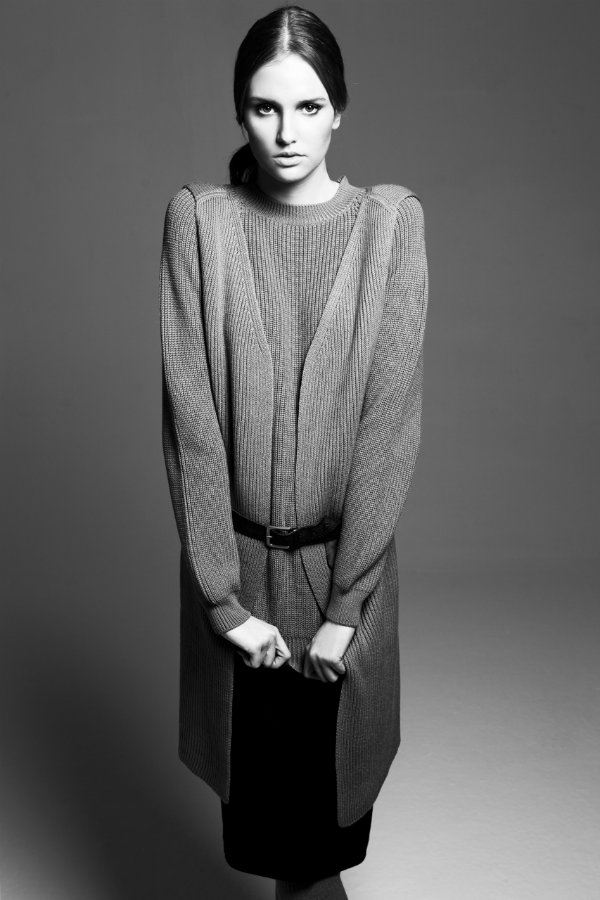 830 Sign Fall 2011 Lookbook by Alvaro Beamud Cortes