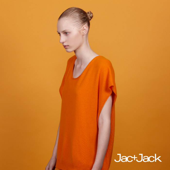 Jac + Jack Summer 2011 Campaign | Julia Nobis by Stephen Ward