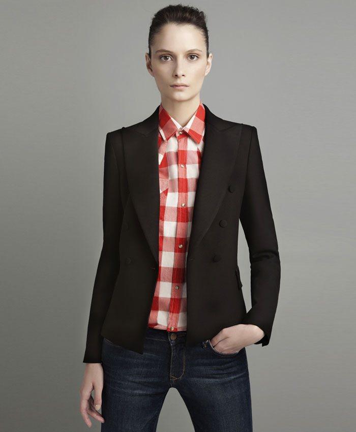 35b8ce3a Zara August 2011 Lookbook | Fashion Gone Rogue