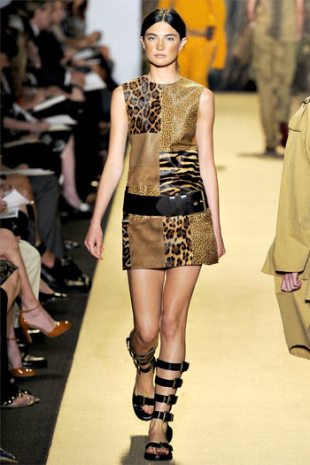 Michael Kors Spring 2012 | New York Fashion Week