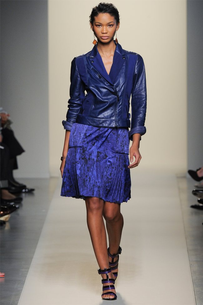 Bottega Veneta Spring 2012 | Milan Fashion Week