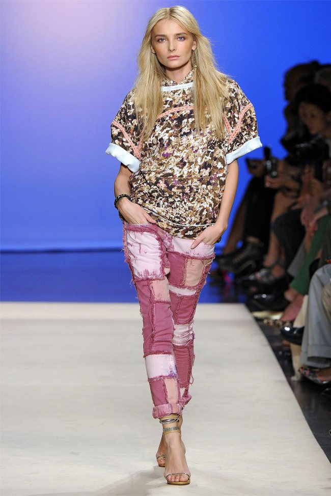 Isabel Marant Spring 2012 | Paris Fashion Week