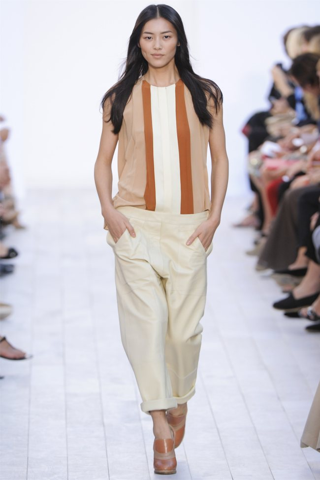 Chloe Spring 2012 | Paris Fashion Week