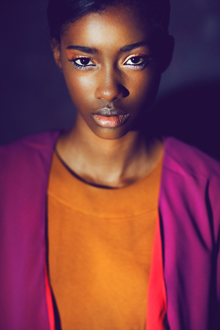 Fresh Face | Crystal Noreiga by Nando Esparza