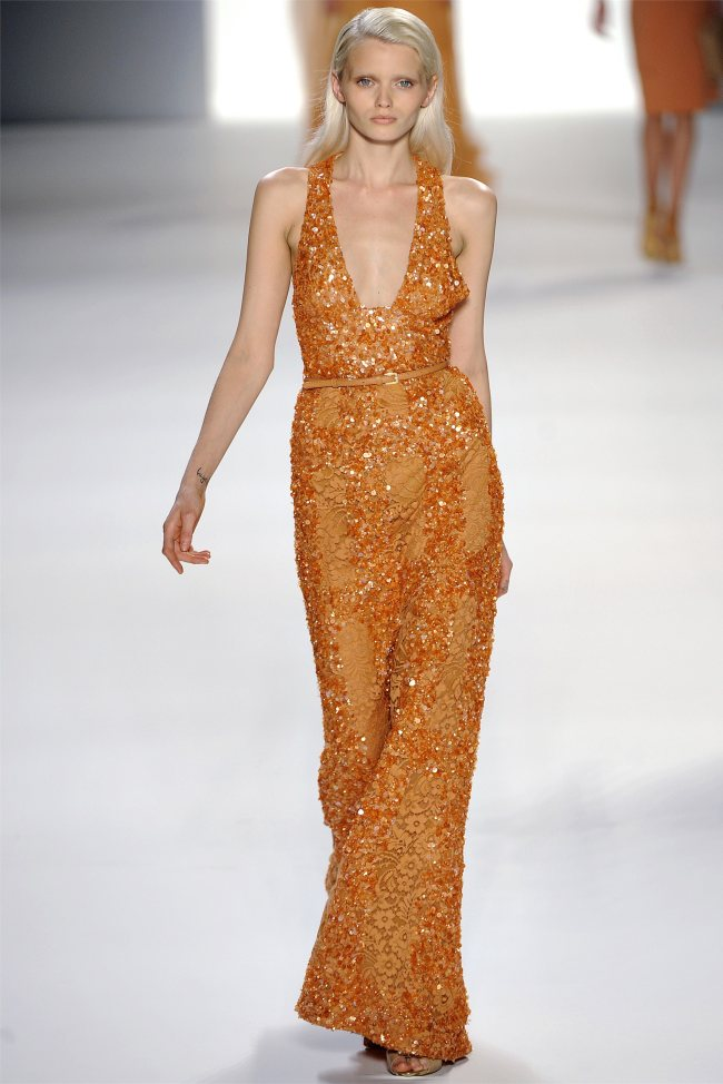 Elie Saab Spring 2012 | Paris Fashion Week