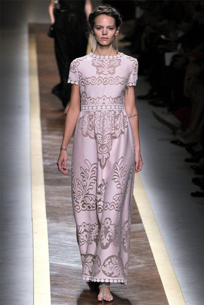 d348226d804 Valentino Spring 2012 | Paris Fashion Week | Fashion Gone Rogue