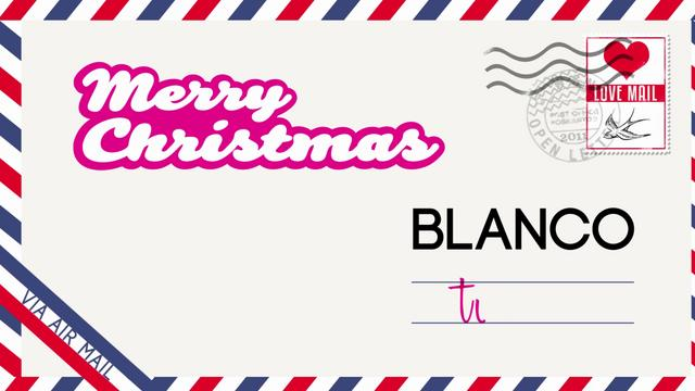 Film | Giedre Dukauskaite for Blanco Christmas 2011