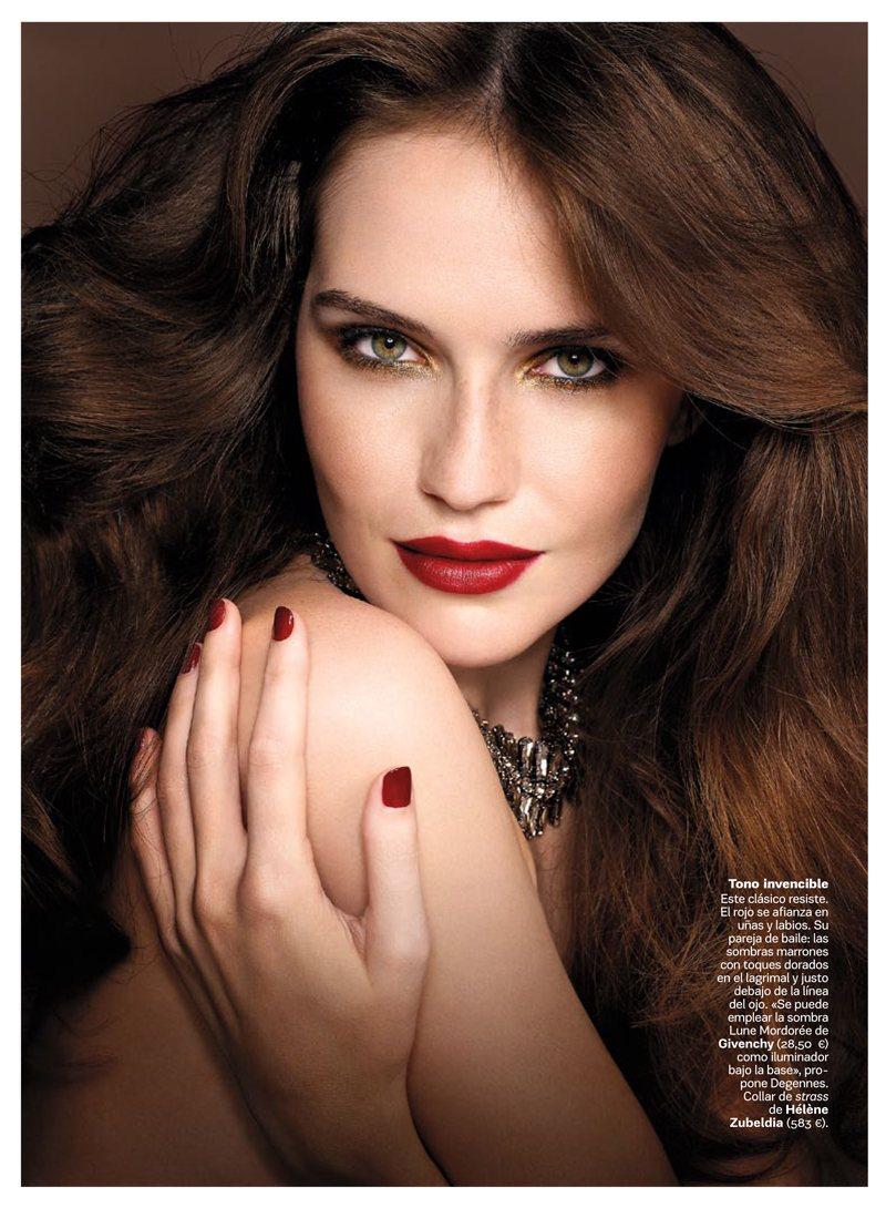 Rachel Clark (model)