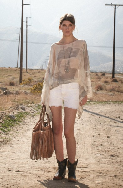 Club Monaco Spring/Summer 2012 Collection
