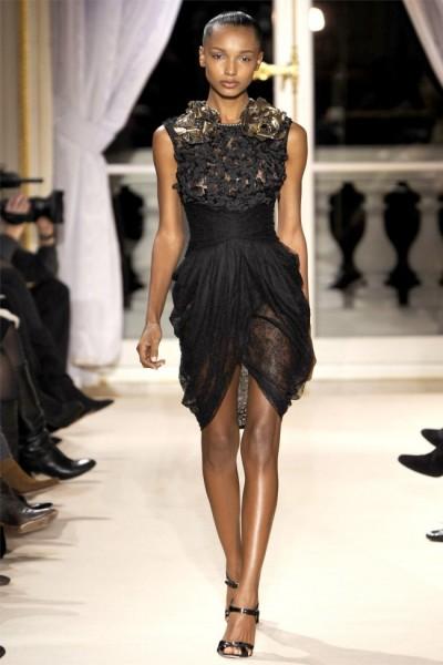 Giambattista Valli Spring 2012 Couture