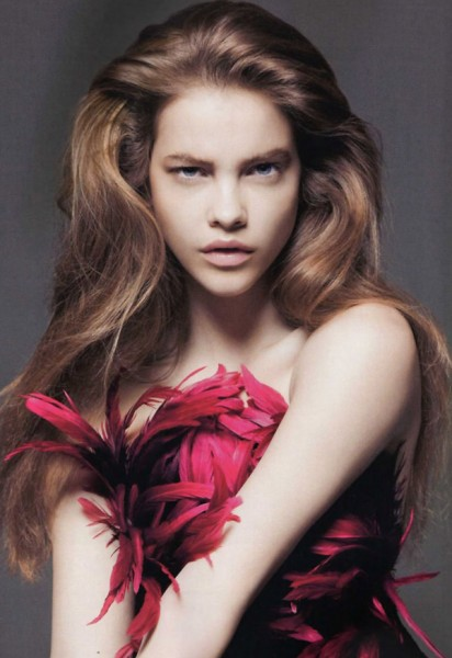 Barbara Palvin by Liz Collins in Voodoo Child | <em>Numéro</em> #115
