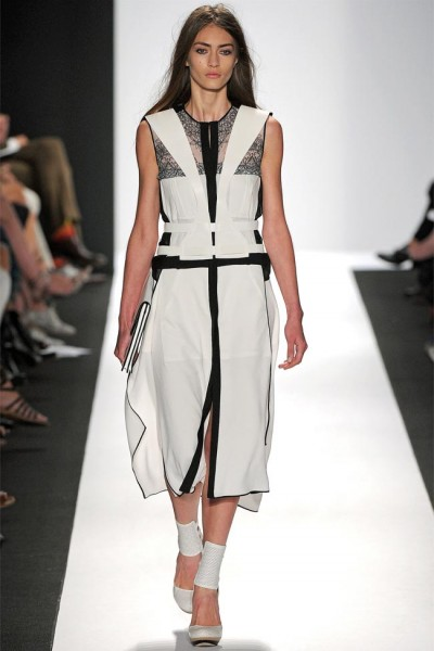 BCBG Max Azria Spring 2013 | New York Fashion Week