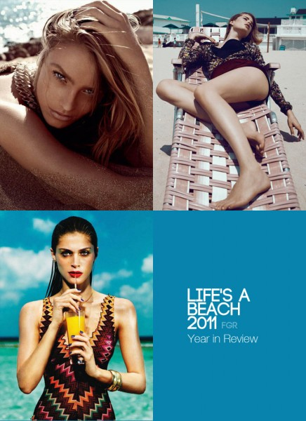 Life's A Beach | Year in Review 2011