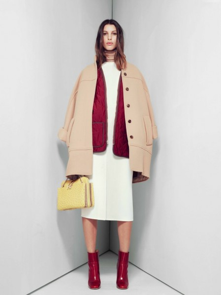 Chloé Pre-Fall 2012 Collection