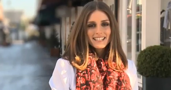 See Olivia Palermo Shop Designer Looks at Kildare Village