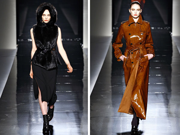 Sportmax Fall 2011 | Milan Fashion Week