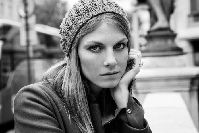 AngelaDays3 Angela Lindvall Dons 7 Looks in 7 Days for Vogue.es Feature by Ruben Vega