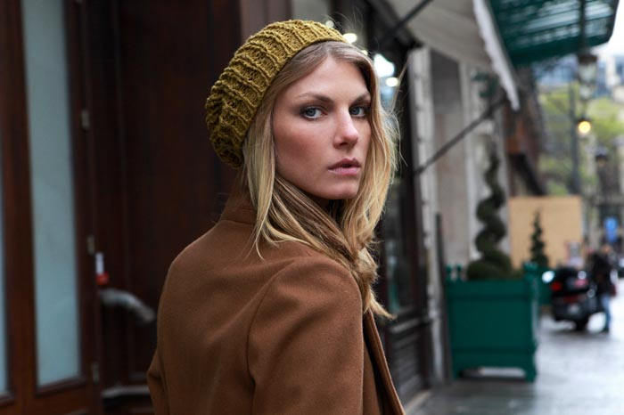 AngelaDays4 Angela Lindvall Dons 7 Looks in 7 Days for Vogue.es Feature by Ruben Vega