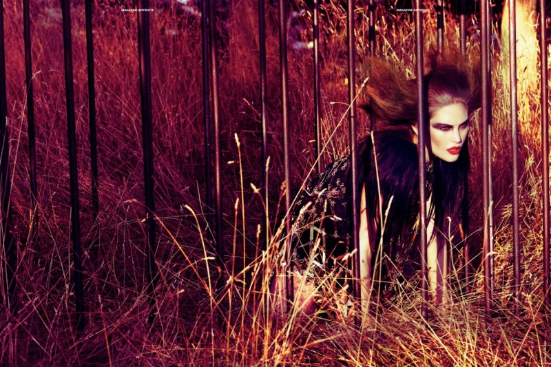 antidote4 Anna Selezneva, Constance Jablonski, Catherine McNeil and Others Star in Antidote #4 by Txema Yeste