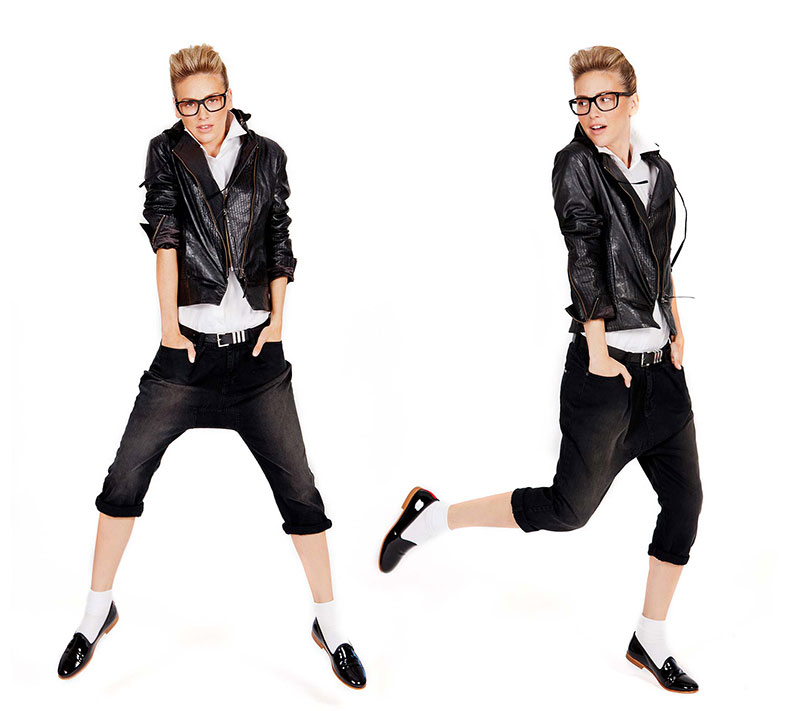 boy2 Ashley Perich by Beth Studenberg in Its a Boy Thing for Fashion Gone Rogue