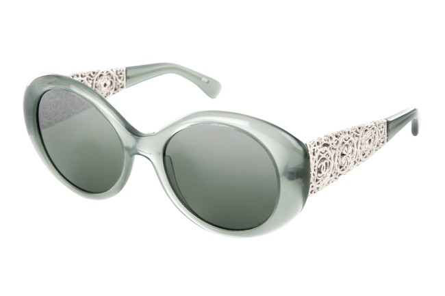 chanel1 Chanels Bijou Eyewear Collection