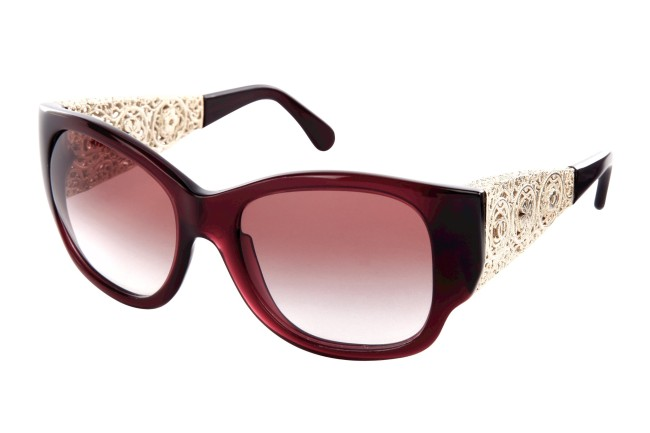 chanel3 Chanels Bijou Eyewear Collection