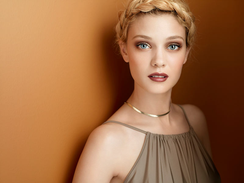 Clarins Holiday 2012 Odyssey Collection