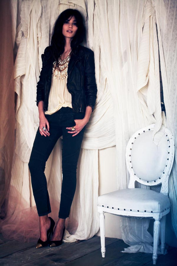 fp november4 Sheila Marquez Gets Romantic for Free Peoples November Lookbook