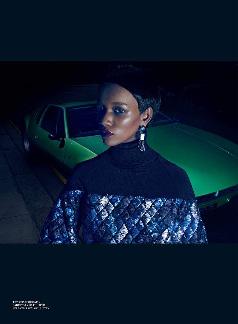 herieth arise4 Herieth Paul is a Nighttime Beauty for Arise #18