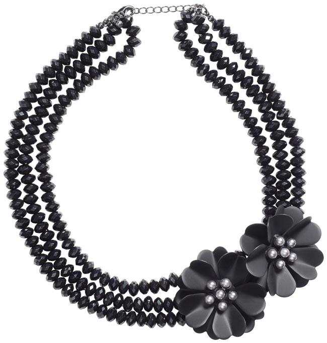 H&M's Ann-Sofie Picks Her Top Pieces for Holiday 2012
