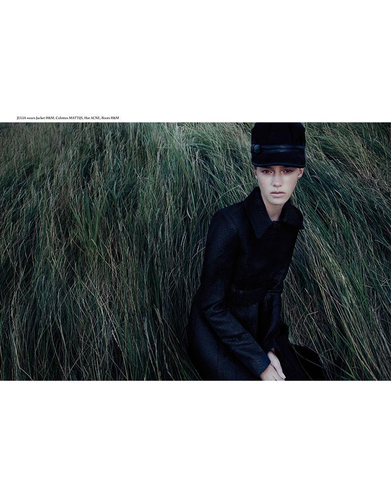Jasper Abels Lenses Natural Style for Prestage #5
