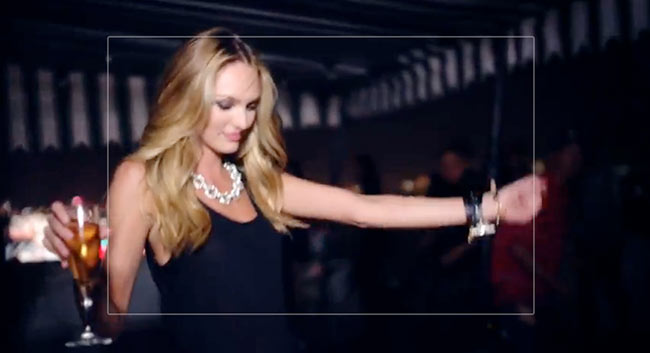 jc2 Candice Swanepoel is California Dreaming for Juicy Coutures Holiday Film by Terry Richardson
