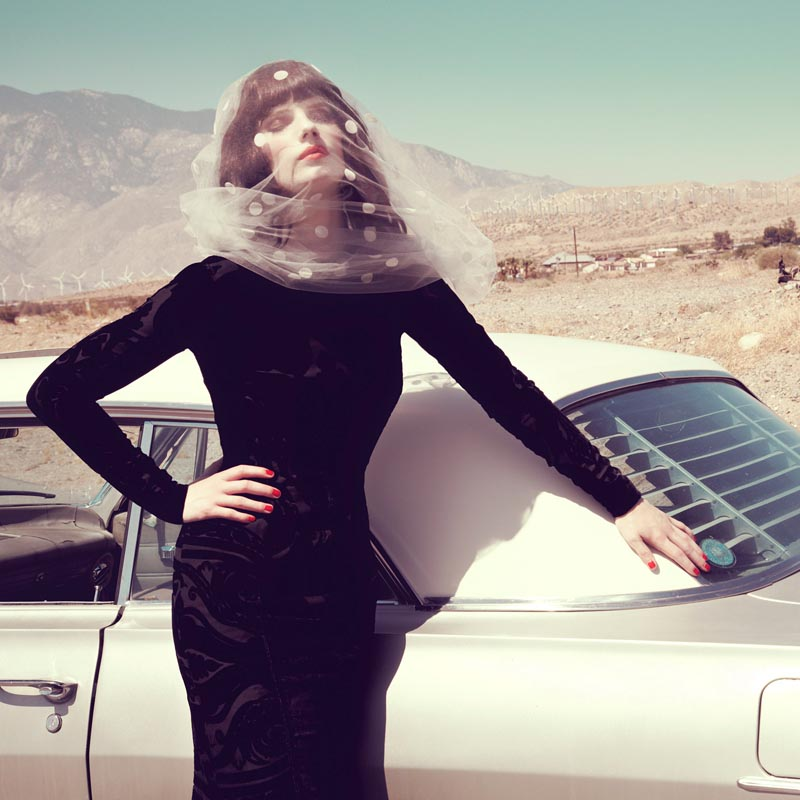 querelle jansen7 Querelle Jansen Takes a Road Trip for Numéro #138 by Sofia and Mauro