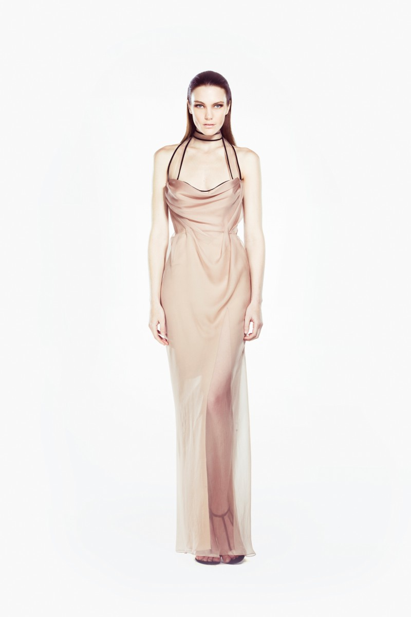 sarah11 Sarah Baadarani Spring/Summer 2013 Collection