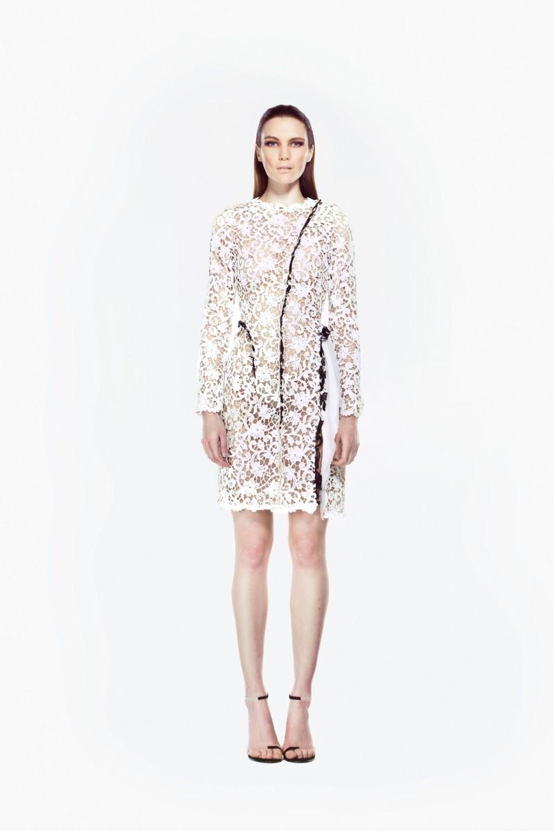 sarah3 Sarah Baadarani Spring/Summer 2013 Collection