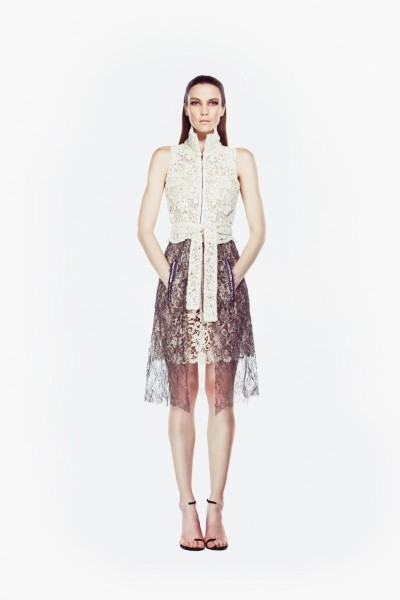 Sarah Baadarani Spring/Summer 2013 Collection