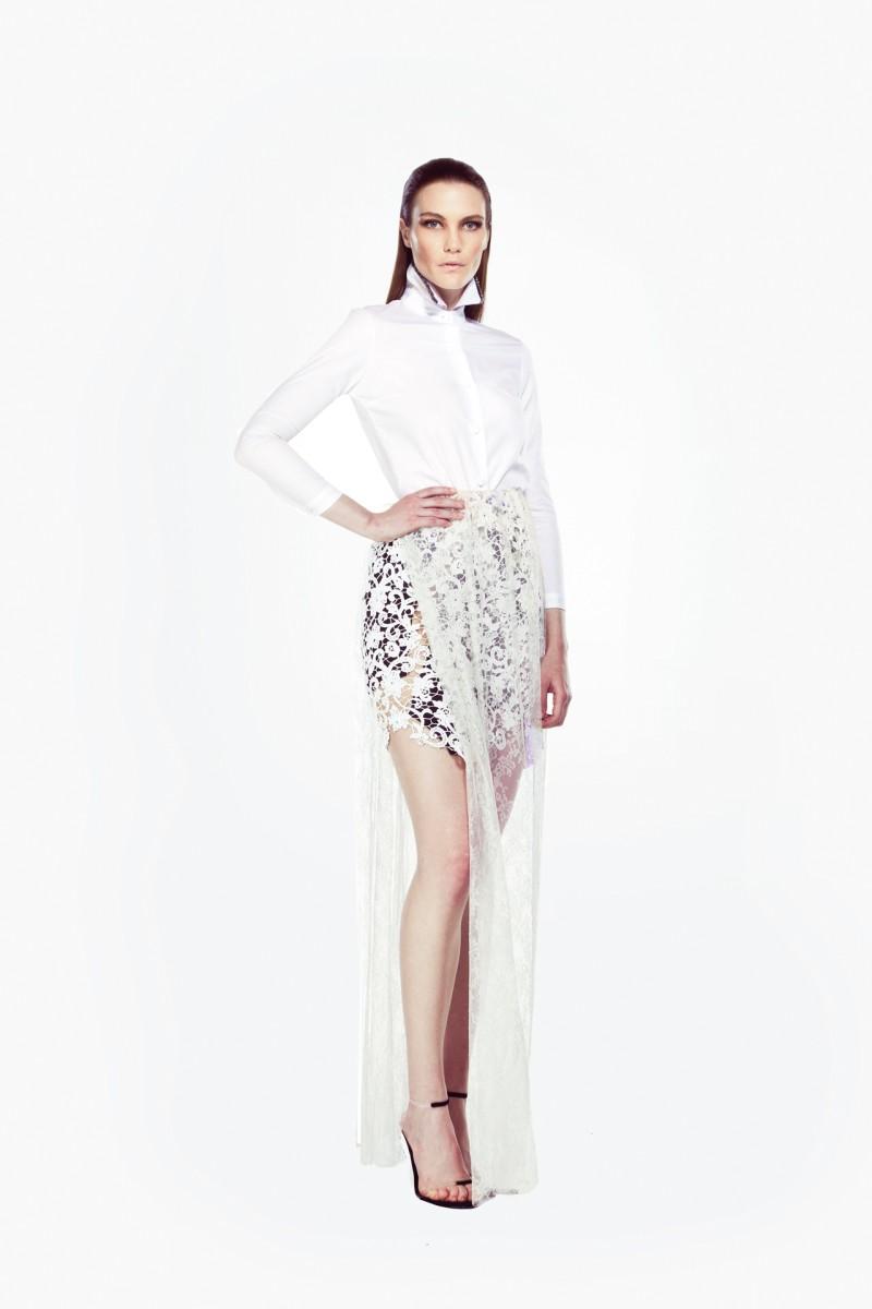 Sarah Baadarani Spring/Summer 2013 Collection