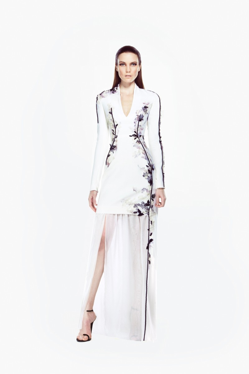 sarah8 Sarah Baadarani Spring/Summer 2013 Collection