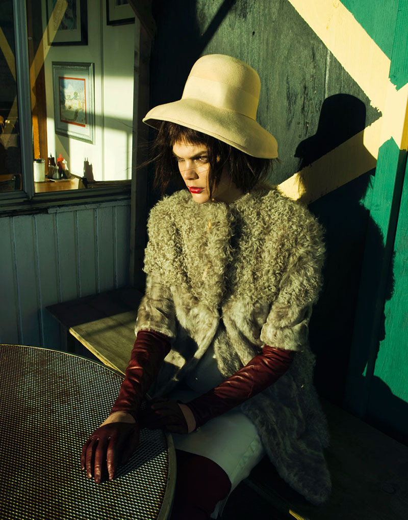 season8 Lucie von Alten by Nikolay Biryukov in End of a Season for Fashion Gone Rogue