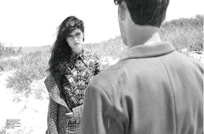 stephan2 Stephan Würth Lenses Black and White Romance for D Magazine November 2012