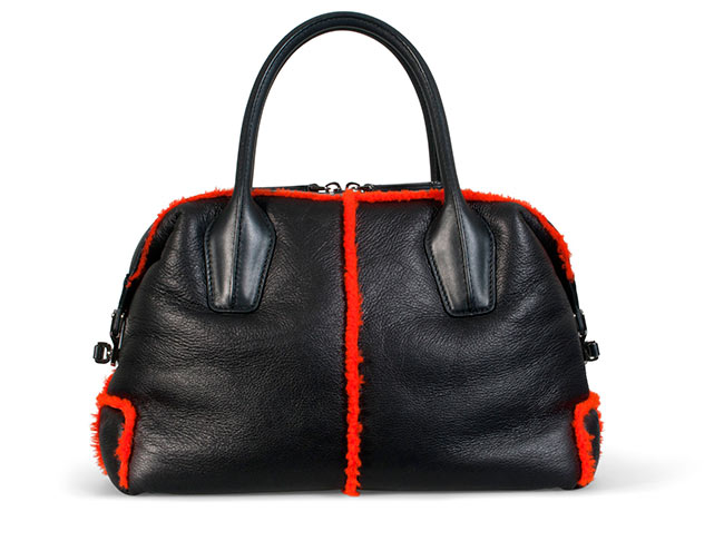 tods1 Trending: Tods Special Edition D Bag and Gommino Styles