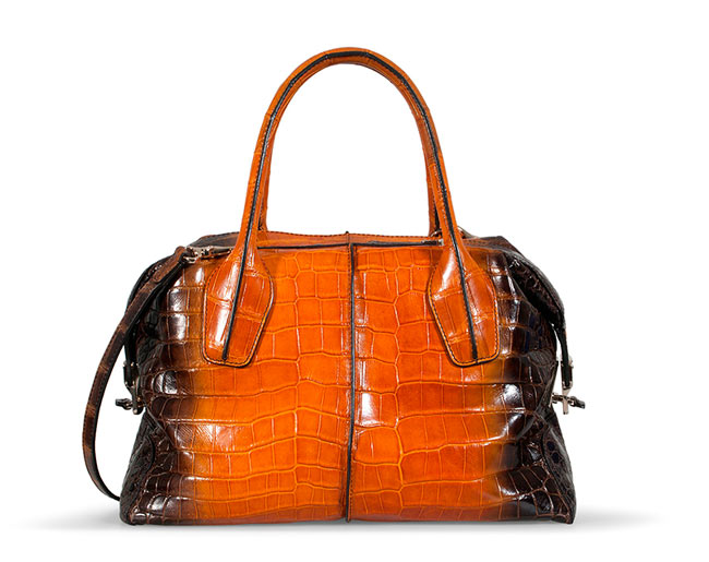 tods3 Trending: Tods Special Edition D Bag and Gommino Styles