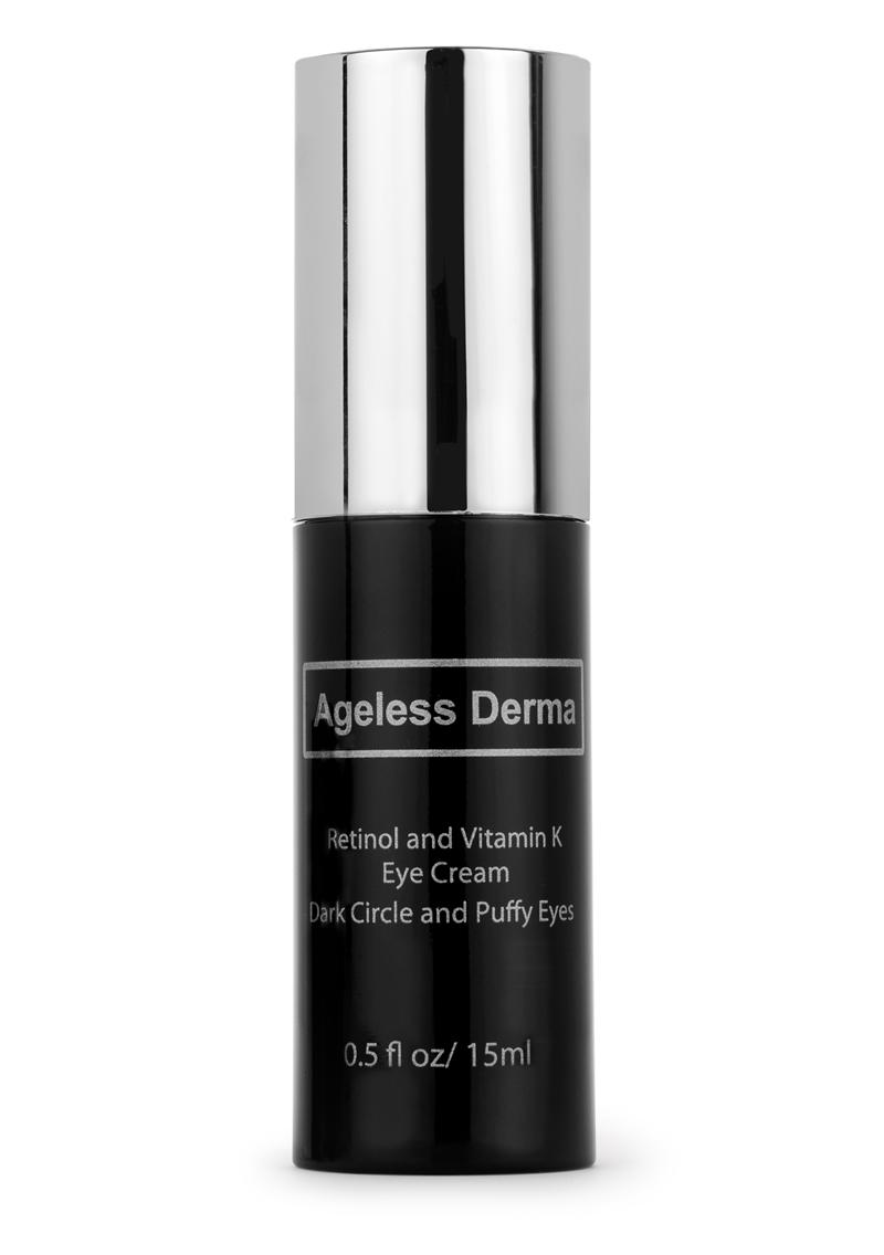 03 1 Ageless Derma Retinol and Vitamin K Eye Cream