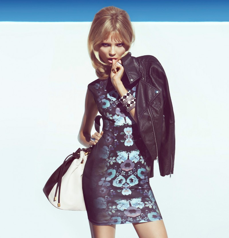 MagdalenaHM8 800x832 Magdalena Frackowiak Sports Springs Key Pieces for H&M