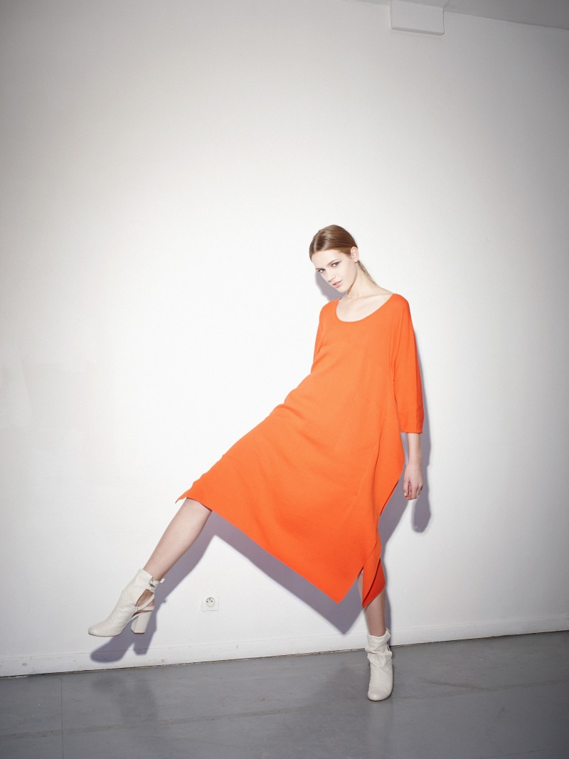 SoniaPreFall4 Sonia by Sonia Rykiels Pre Fall 2013 Collection Offers Individual Style