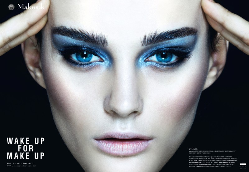 beauty snc1 Nikolay Biryukov Lenses Bold Beauty Looks for SnC Magazines December Issue