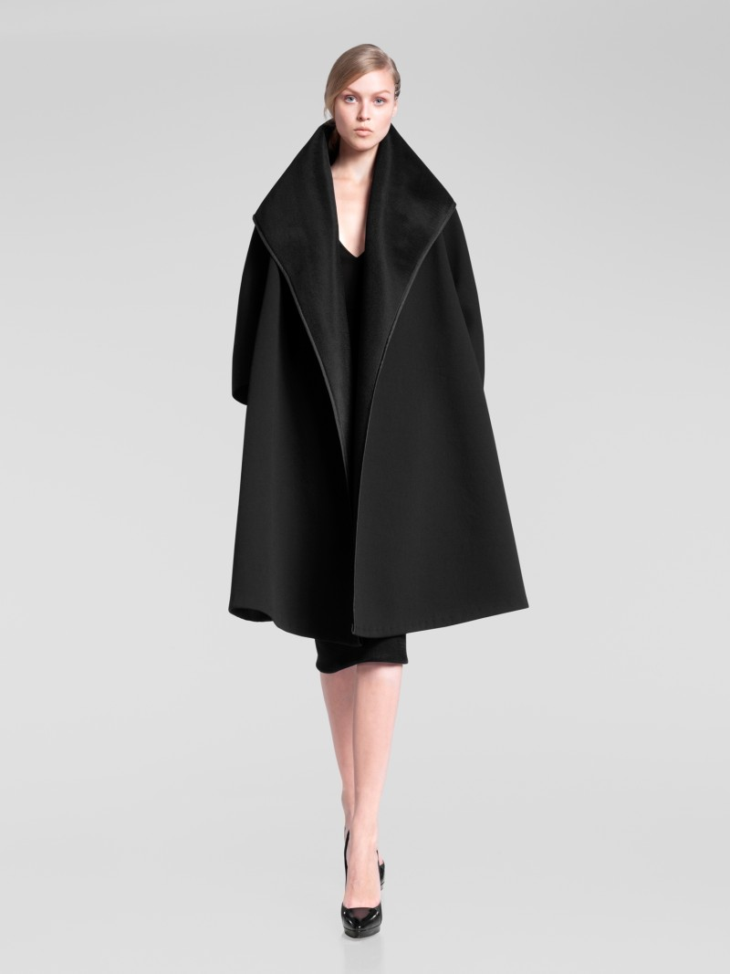 dk13 Donna Karan Pre Fall 2013 Collection