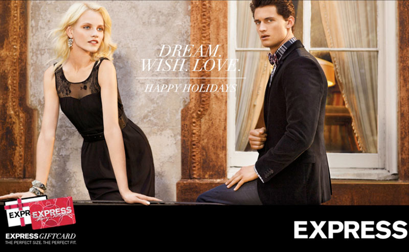 express3 Holiday Looks With Express